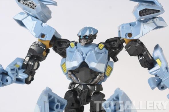depthcharge bot close-up