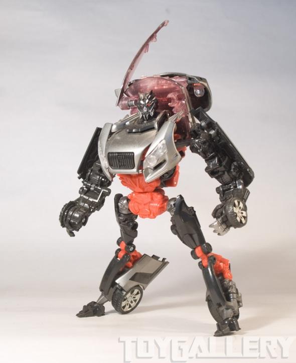 sideways bot mode