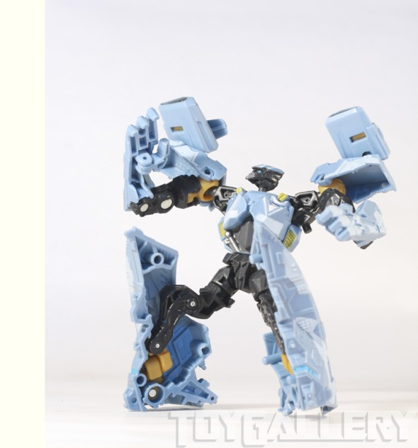 depthcharge action pose