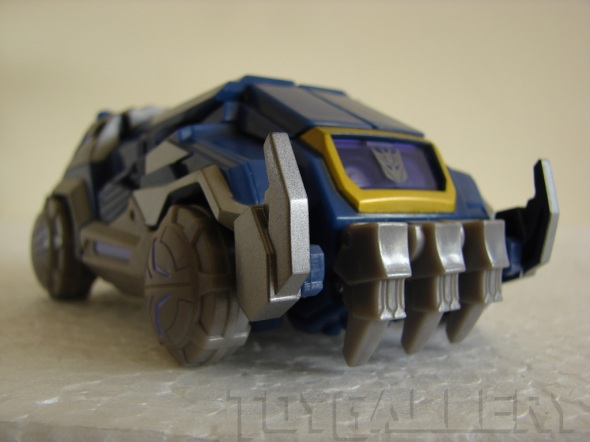 WFC Soundwave