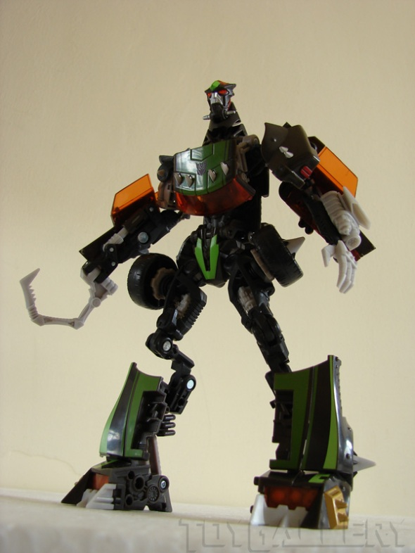 lockdown bot