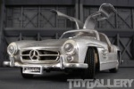 Mercedes-Benz 300SL gullwing doors