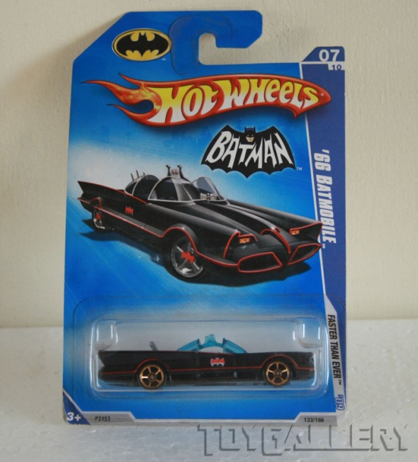 Hotwheels-66-Batmobile