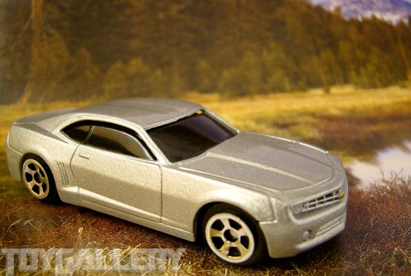 2006 Chevy Camaro >> 2006 Chevrolet Camaro Concept