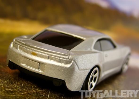2006 Chevrolet Camaro Concept REAR