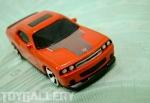 Dodge Challenger SRT 8 FRONT