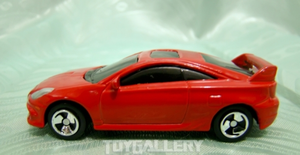 Toyota Celica GT - S SIDE