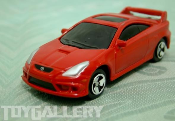 Toyota Celica GT - S